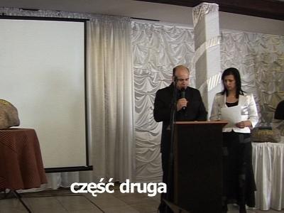 Tłuszcz, 12 kwietnia 2012 – Konferencja dot. projektu współpracy PATROL