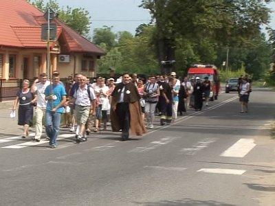 Otwarcie Drogi Jakubowej na terenie Diecezji Warszawsko – Praskiej
